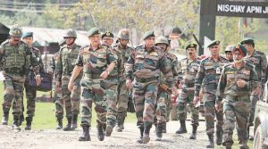 RULING ON DISABILITY PENSION CASES FOR ARMED FORCES PERSONNEL