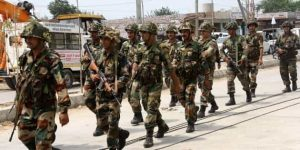 Armed Forces Tribunal-Judgement On DSC Pension