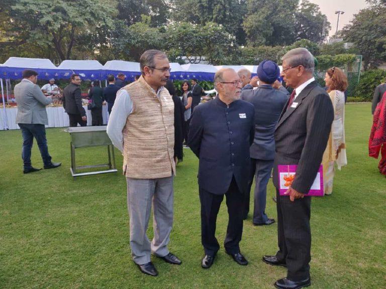 Delhi High Court Advocate - Virender Singh Kadian