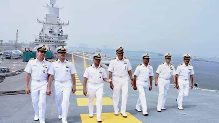 Navy Act 1957