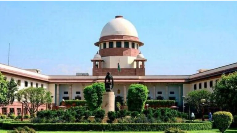 SC Strikes Down Centre's Rules To Regulate Appointment In Tribunals